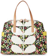 Orla Kiely Flower Bloom Canvas Handbag