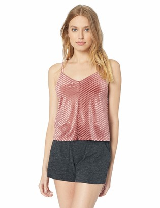Only Hearts Women's Velvet Rib Cami