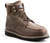 Dickies Outpost EH Men's Steel-Toe Work Boots