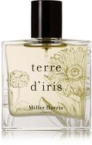 Miller Harris Terre D'iris Eau De Parfum - Florentine Iris, 50ml
