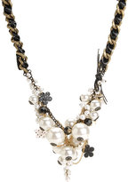Dream Closet Multi Pearl Necklace