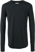 Puma crew neck top - men - Polyester/Spandex/Elastane - S