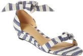 Alexandre Birman Clarita Demi 35 Wedge Sandal
