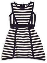 Milly Little Girl's Striped Dress