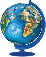 Disney 3D Globe 180-Piece Puzzle