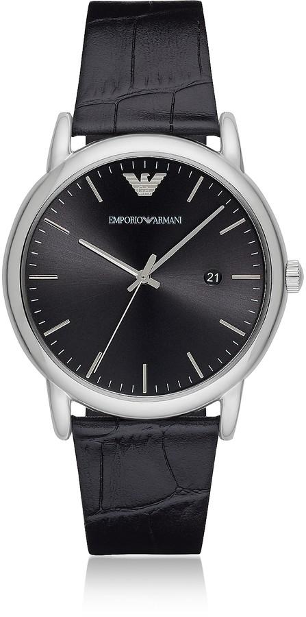 Emporio Armani AR2500 Luigi Men's Watch