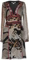 Diane von Furstenberg Knee-length dresses - Item 34781290