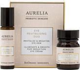 Aurelia Probiotic Skincare Eye Revitalising Duo 50ml & 10ml