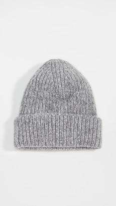 Acne Studios Kabelo Beanie Hat