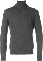 Z Zegna roll neck knit - men - Wool - M