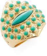 Aurelie Bidermann Women's Navajo Statement Ring