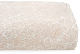 Anne De Solène Paisley Fitted Bed Sheet