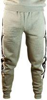 Kappa Grey Melange Big Omini Track Pants
