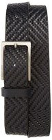 BOSS Men's Turi Leather Belt