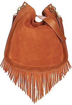 Sabrina JOYCE women's Shoulder Bag in Brown