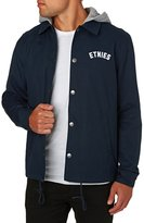 Etnies Keystone Hooded Coach Jacket