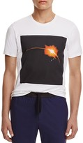 Public School Artin Galaxy Graphic Tee