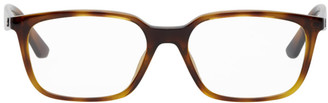 Ray-Ban Brown RB 7176 Glasses
