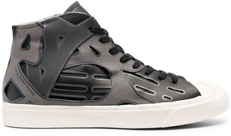 Converse x Feng Chen Wang Jack Purcell mid sneakers