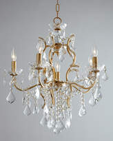 Horchow Astrid 6-Light Chandelier