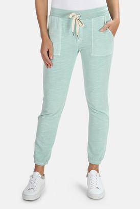 NSF Green Tea Ozzie Pocket Sweatpants