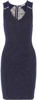 Tart Collections Anna stretch-knit mini dress
