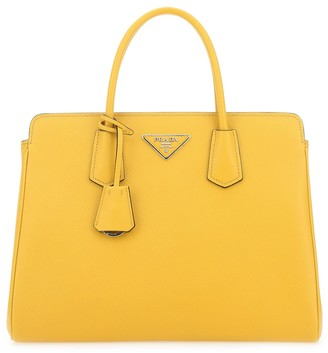 Prada Galleria Medium Tote Bag