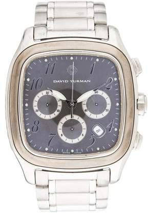 David Yurman Belmont Watch