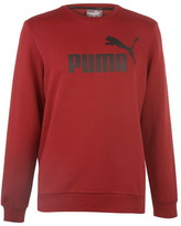 Puma No1 Crew Sweater Mens