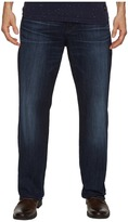 7 For All Mankind Austyn Relaxed Straight Leg in Olympic Blue Men's Jeans