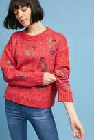 Harlyn Terese Embroidered Jumper