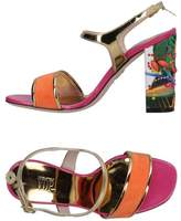 Vdp Collection Sandals
