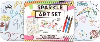 NPW Children's Sparkle Art Set