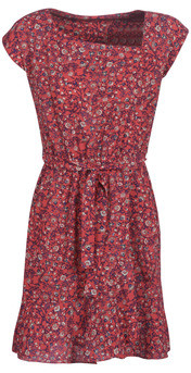 Ikks BN30185-35 women's Dress in Red