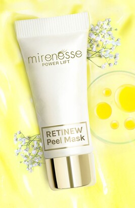 Mirenesse Retinew Peel Mask - Pack of 4