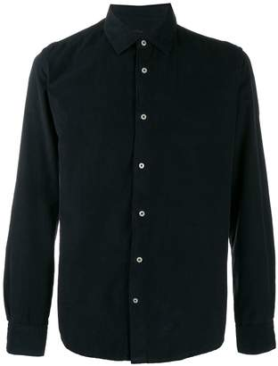 Altea cotton corduroy shirt