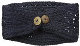David & Young Women's Solid Headwrap with Scattered Stones
