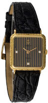 Corum 18K Quartz Watch w/ Tags