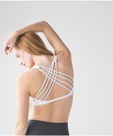 Lululemon Free To Be Bra (Wild)