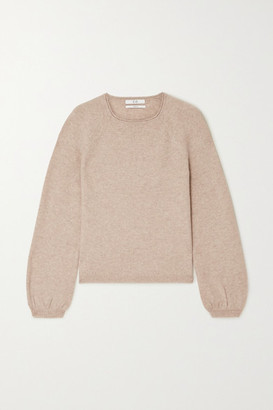Co Cashmere Sweater - Sand