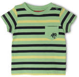Sprout NEW Boys T/Shirt Green