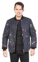 Diesel Men's W-Max Jacket