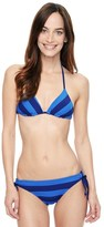 Splendid Marcel Reversible Swim Top