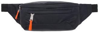 Prada Navy Technical Belt Bag