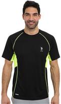 U.S. Polo Assn. Raglan Performance T-Shirt