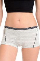 2xist Women's Stretch Modal Boyshorts