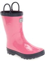 Hatley Waterproof Rain Boot (Walker, Toddler & Little Kid)