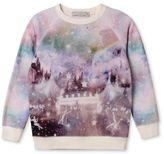 Stella McCartney betty magical circus print sweatshirt