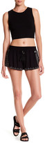 Rip Curl Fortune Teller Embroidered Short