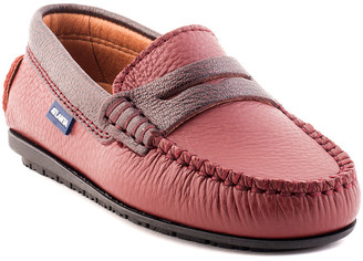 Atlanta Mocassin Atlanta Moccasin Originals Leather Penny Loafer